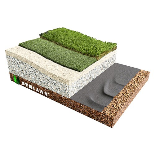 View Golf & Putting Green Systems
