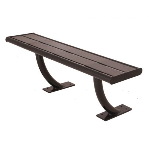 View Hartford Backless Bench