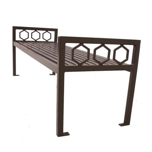 View Huntington Backless Bench