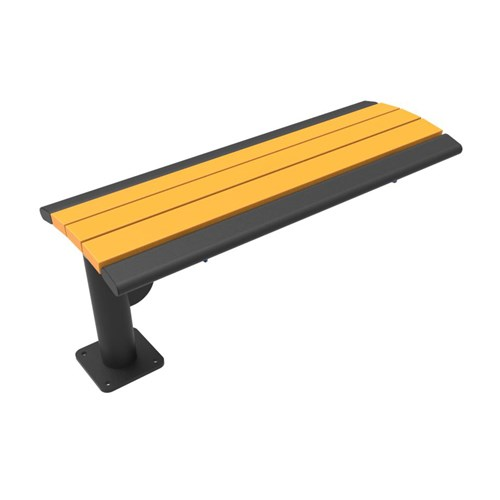 View Phoenix 4' Cantilever Bench