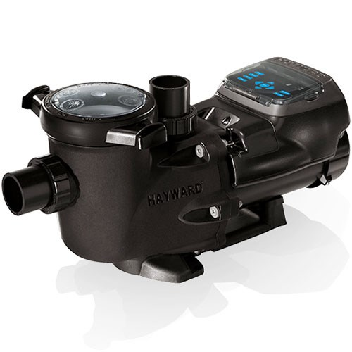 View HCP 2500 Series Pumps