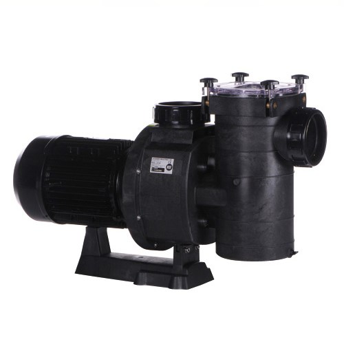 View HCP 4000 Series Pumps