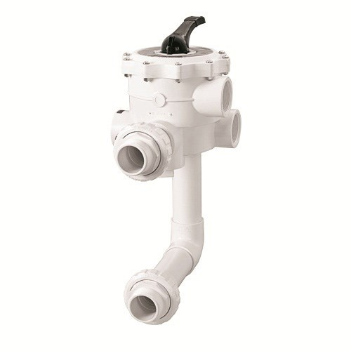 View Multiport Valves - 2 Inch