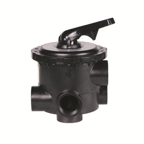 View Multiport Valves - 3 Inch