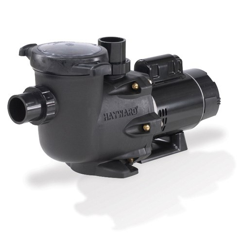 View HCP 2000 Series Pumps