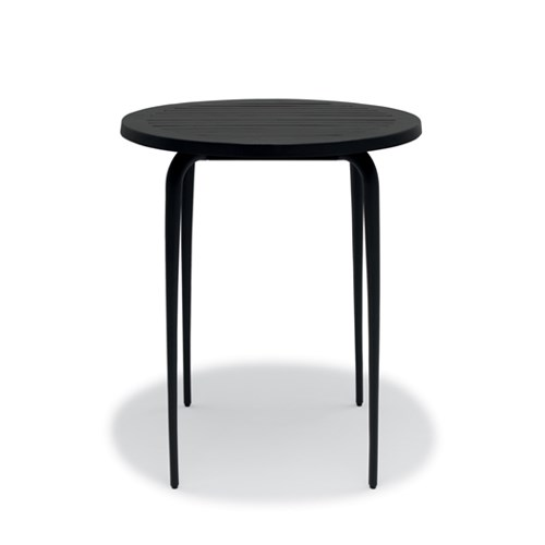 "View Carlisle 36"" round bar table"