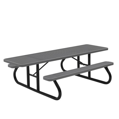 View Signature 8' ADA picnic table