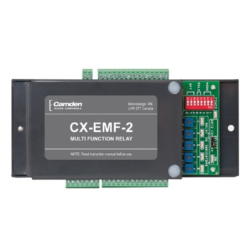 View CX-EMF-2: Multi-function Relay