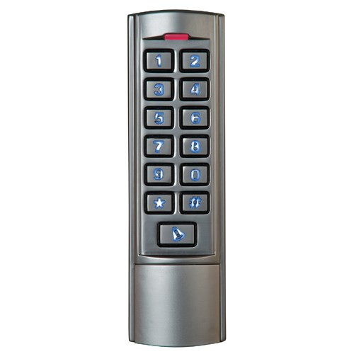 View CM-110 Series: Surface Mount Keypads