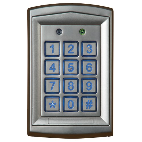 View CM-550 Series: Surface Mount Keypads