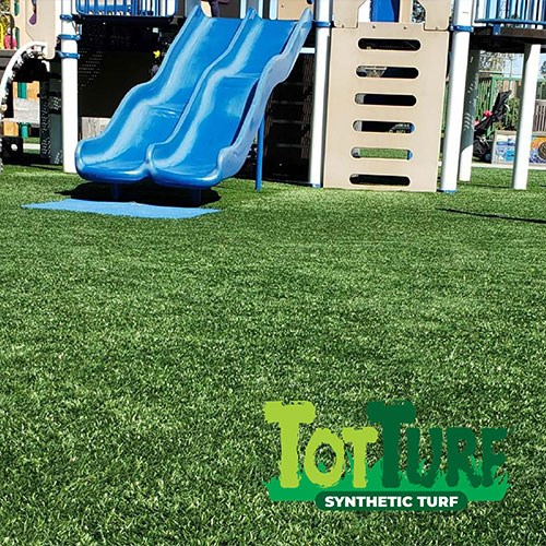 View Tot Turf Synthetic Turf