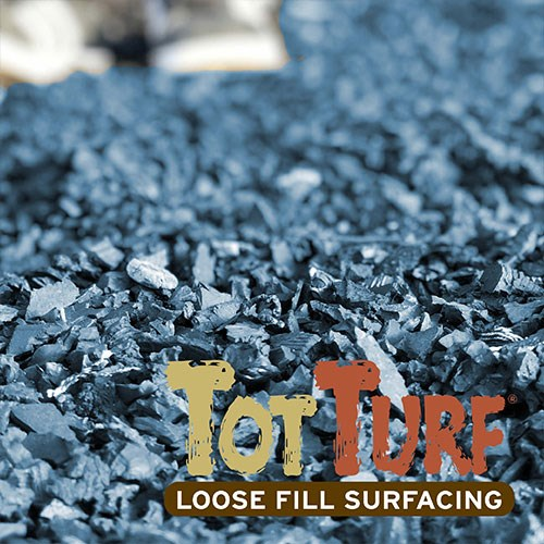 View Tot Turf Loose Fill Materials and Accessories