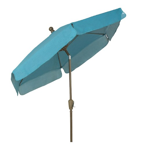 View Garden Umbrella