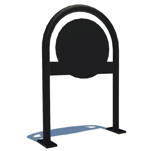 View Custom Bike Racks