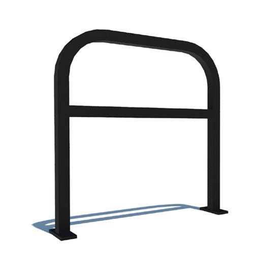 View Staple Bike Racks