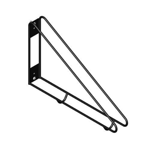 View Vertical Bike Racks - Bike WallRack™