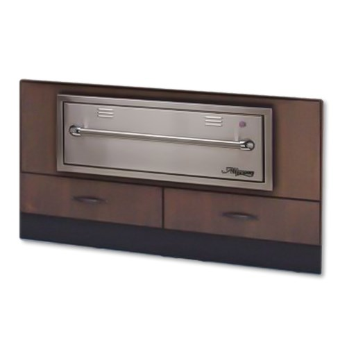 View Warming Drawer Grill Cabinets