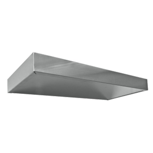 View Stainless Floating Shelves