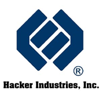 Hacker Industries, Inc. product library including CAD Drawings, SPECS, BIM, 3D Models, brochures, etc.