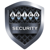 AMICO Security product library including CAD Drawings, SPECS, BIM, 3D Models, brochures, etc.