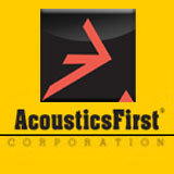Acoustics First Corporation product library including CAD Drawings, SPECS, BIM, 3D Models, brochures, etc.