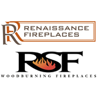 RSF Fireplaces / Renaissance Fireplaces product library including CAD Drawings, SPECS, BIM, 3D Models, brochures, etc.