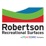 Robertson Recreational Surfaces product library including CAD Drawings, SPECS, BIM, 3D Models, brochures, etc.