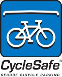 CycleSafe, Inc. product library including CAD Drawings, SPECS, BIM, 3D Models, brochures, etc.
