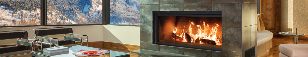 RSF Fireplaces / Renaissance Fireplaces
